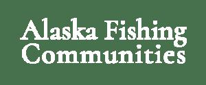 Alaska Fishing Communities